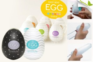 tenga eggs